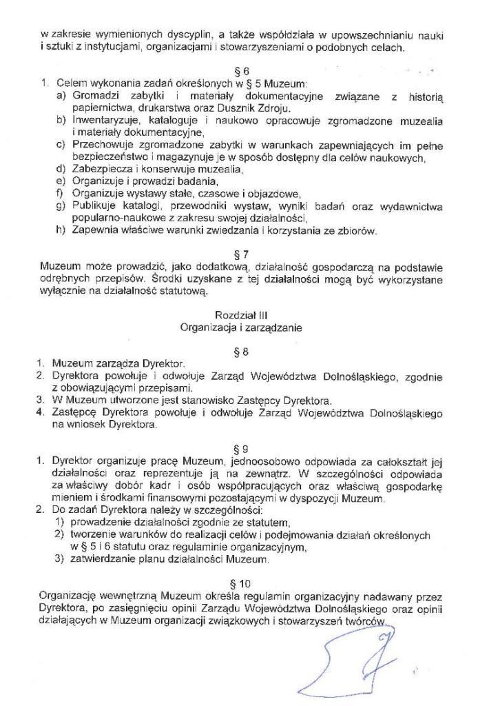 statut -str. 2