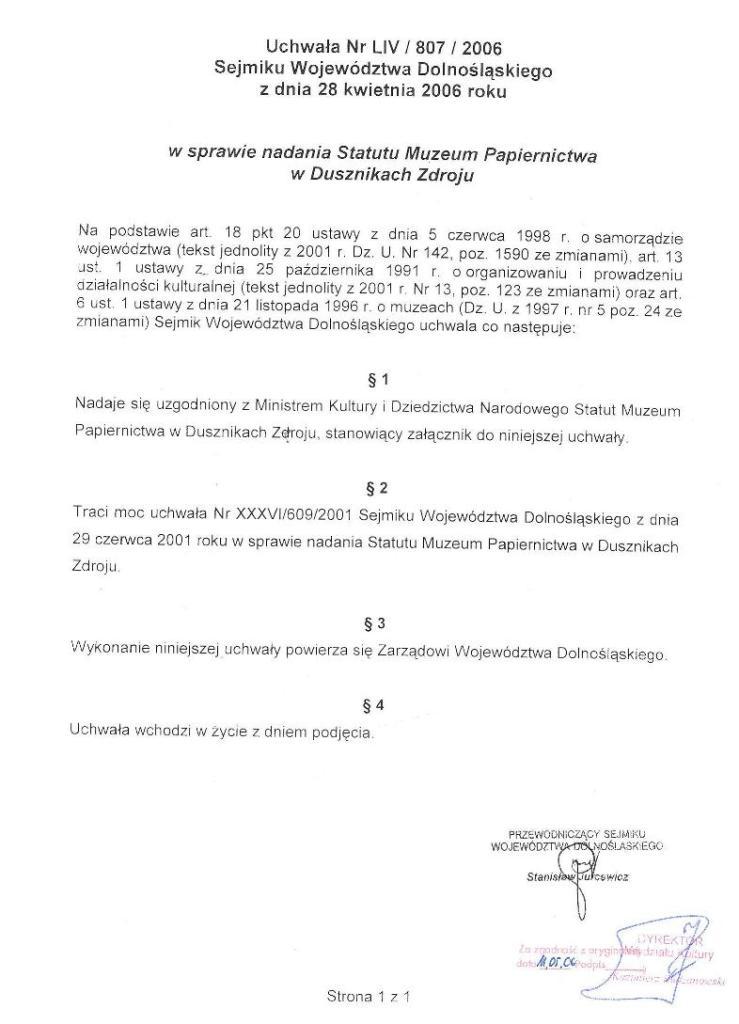 statut -str. 4