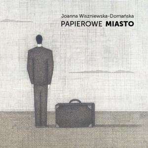 2020-01 wystawa Papierowe miasto katalog okładka