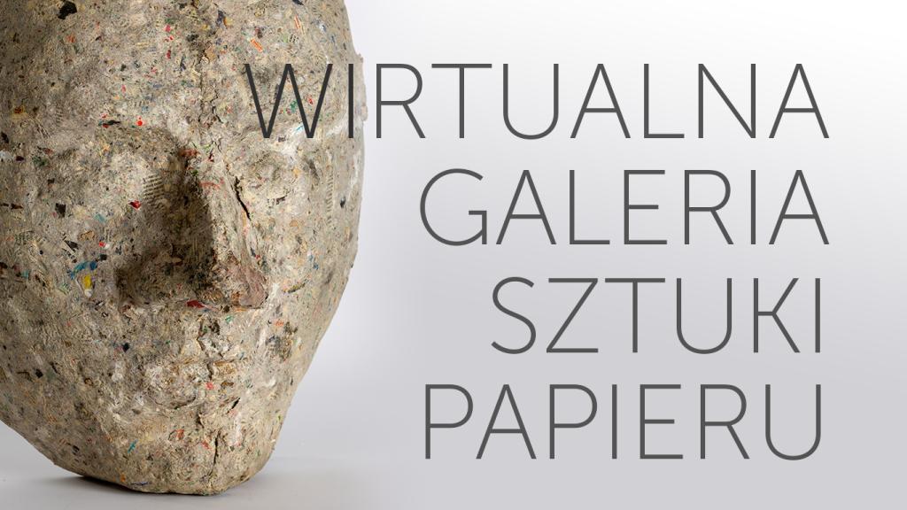 Wirtualna galeria sztuki papieru